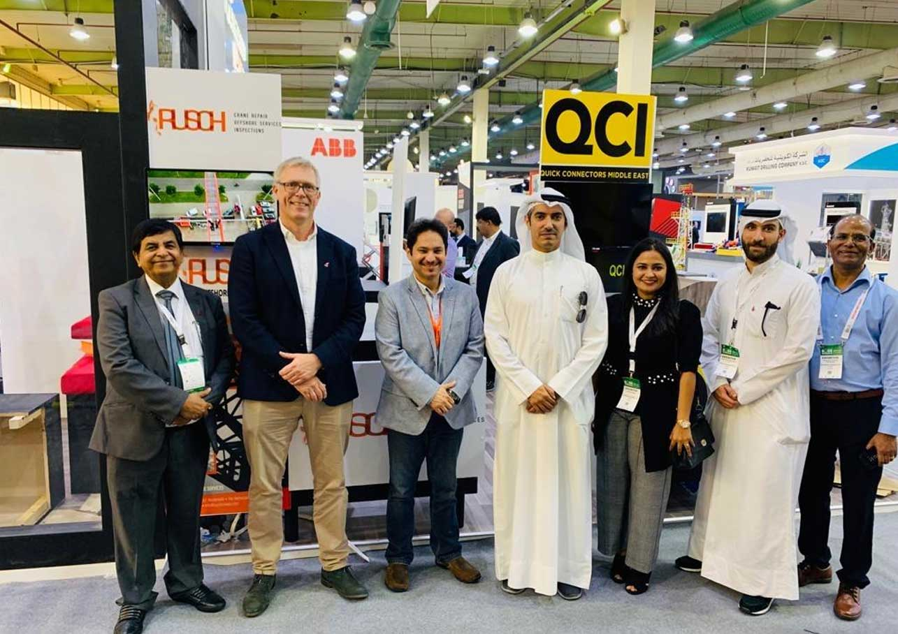 Successful participation at KOGS 2019