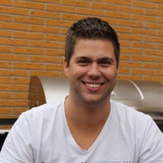 Mark van den Akker